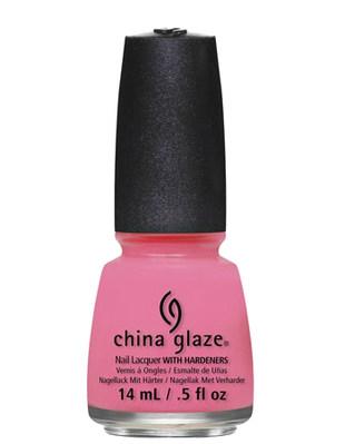 China Glaze коллекция лаков для ногтей лето 2014: Off Shore