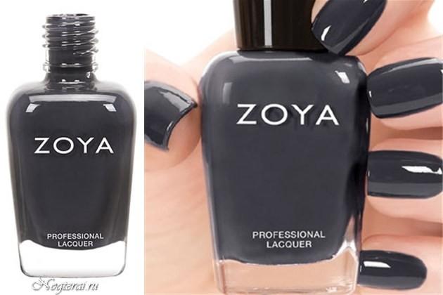 Zoya Entice