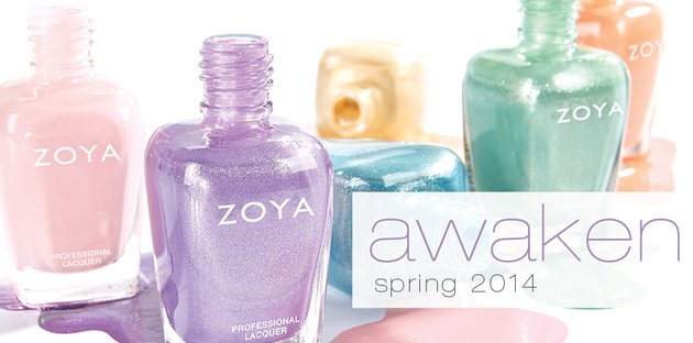 Zoya Awaken