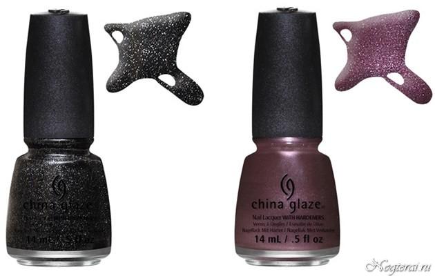 Лаки China Glaze 2014