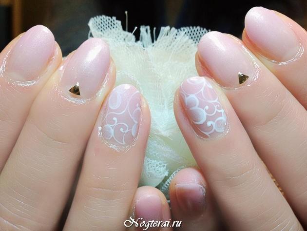 Грибок ногтей alternaria spp.