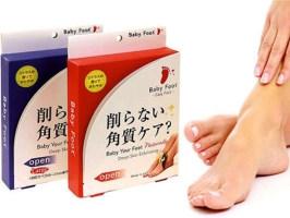 Японские носочки для педикюра